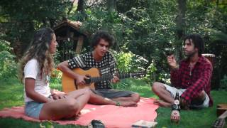 Download Lisa Mallet - Falsa Baiana (João Gilberto) [Natural Sessions] Video