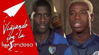 Download Viaja con la Liga Endesa: Senegal Video