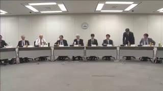 Download 第10回放射性同位元素使用施設等の規制に関する検討チーム(平成29年10月20日) Video