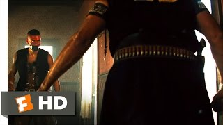 Download The Magnificent Seven (2016) - Comanche Fight Scene (8/10) | Movieclips Video