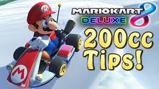 Download Mario Kart 8 Deluxe 200cc Tips! - How to play 200cc Video