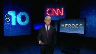 Download CNN Heroes: Top 10 revealed Video