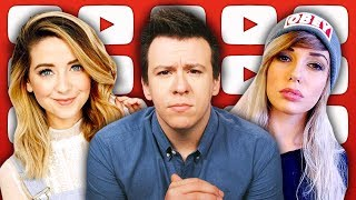 Download Huge IGN ″Failure″ Exposed, Why Zoella Is Being Called a Scammer, and EA Comes Under Fire... Video