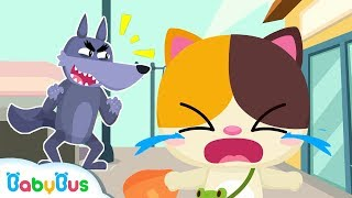 Download No No Stranger Song   Kids Safety Tips   Nursery Rhymes   Baby Songs   Education   BabyBus Video