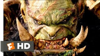 Download Warcraft - Lothar vs. Blackhand Scene (10/10) | Movieclips Video