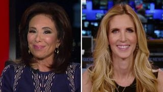 Download Ann Coulter 'relieved' Trump is skipping dinner with media Video