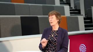 Download Professor Wendy Carlin Interview at #WES2018 Video
