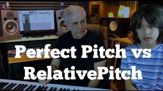 Download Perfect Pitch vs Relative Pitch: Which Is More Important? Video