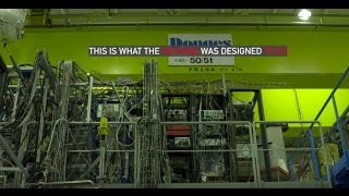 Download The ALPHA experiment observes light spectrum of antimatter for the first time Video