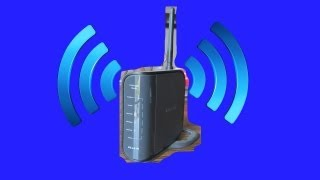 Download How to Set Up a Wireless Router Video