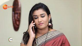 Download Poove Poochoodava - Indian Tamil Story - Episode 307 - Zee Tamil TV Serial - Best Scene Video