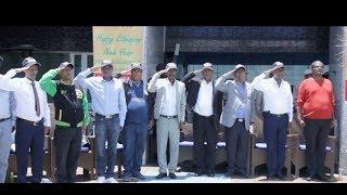 Download Ethiopia: አዲስ አመት ከቀድሞ የኢትዮጵያ ባህር ሀይል ጋር - ክፍል 5 Video
