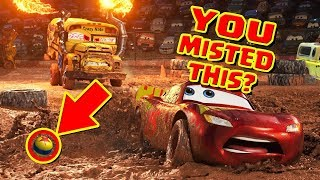 Download Everything You Missed in CARS 3 Video