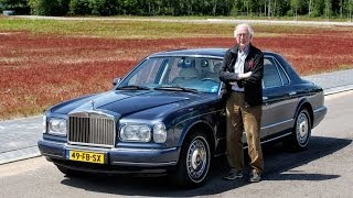 Download Klokje Rond - Rolls-Royce Silver Seraph English subtitled Video