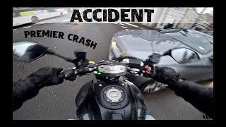 Download ACCIDENT - IL ME RENTRE DEDANS ( et n'assume pas ) 😡😭 [Part1] Video