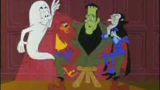 Download Groovie Goolies Monster Mash Music Video Video