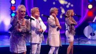 Download Former Buck's Fizz Members Making Your Mind Up Pointless 2016 05 14 Video