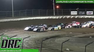 Download Limaland Motorsports Park | 4.14.17 | UMP Modified | Feature Video