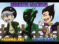 Download Momentos Graciosos de #Karmaland Temporada 2 | Vegetta777 | Willyrex | Staxx Video