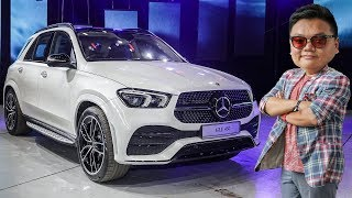 Download FIRST LOOK: 2019 Mercedes-Benz GLE450 AMG Line in Malaysia - RM633,888 Video