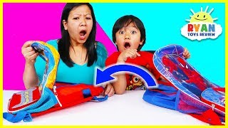 Download BackPack Switch Up Challenge!!!! Video