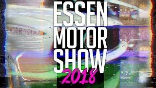 Download JP Performance - Essen Motor Show 2018! Video
