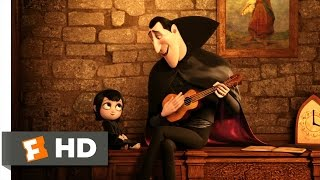 Download Hotel Transylvania (1/10) Movie CLIP - Daddy's Girl (2012) HD Video