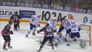 Download Daily KHL Update - February 22nd, 2017 (English) Video