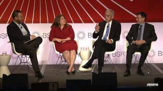 Download Climate Action and Politics Panel at the BSR Conference 2016 Video