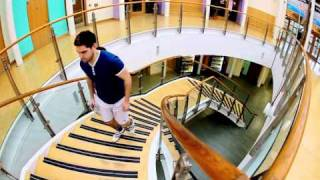 Download Day in the Life of Computer Science Students at Queen's University Belfast Video