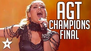 Download The Champions On America's Got Talent 2019 | WEEK 7 | FINAL | Got Talent Global Video