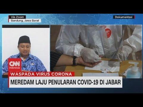 Gubernur Jabar Minta Wisatawan Tidak ke Jawa Barat di Libur Nataru