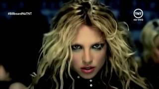 Download Britney Spears - Medley Billboard 2016 HD Video
