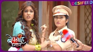 Download Bepanah Pyar - 29th January 2020 | Upcoming Twist | Colors TV Bepanah Pyar Serial Today News 2020 Video