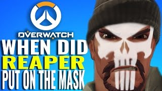 Download When Did Reaper Put on the Mask? [Overwatch Explained] Video