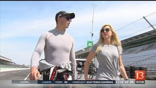 Download Rahal and Force: Racing toward marriage Video