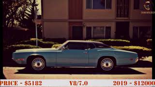 Download Ford Thunderbird 1955-2005 CHRONOLOGY. Evolution Muscle car Video