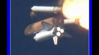 Download STS-117 Nasa Space Shuttle SRB Separation Video