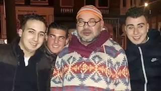 Download El Fántastico estilismo de Mohamed VI Video