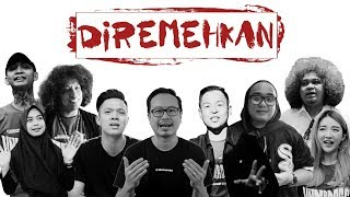 Download DIREMEHKAN: Younglex, HanYooRa, RiaRicis, Ernest, Saykoji, ArieKriting, BabeCabiita, RezaNangin Video
