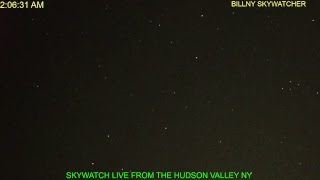 Download Sky Watch From The Hudson Valley NY Video