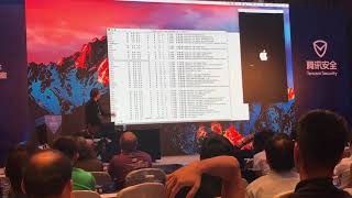 Download A DEMO of iPhone 6 Virtualization on TenSec 2017 Video
