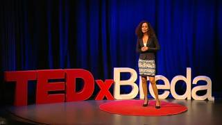 Download The beauty of imperfection   Alexandra Smith   TEDxBreda Video