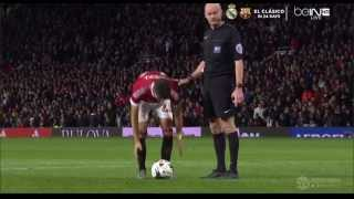 Download Penalty Manchester United vs Middlesbrough League Cup 28/10/2015 Video