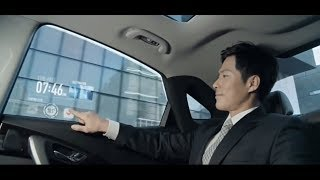 Download Faurecia Inspiring Mobility VOSTF Video
