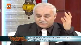 Download Nihat Hatipoglu-banka kredisiyle ev almak gunahmi? Video