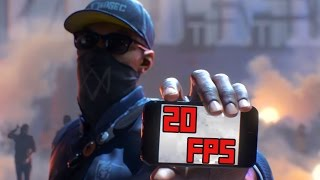 Download Watch Dogs 2 [GTX 1070 i7-6700K] 1080p | Game Start-Ultra Setting Video
