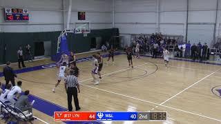 Download W&L Men's Basketball vs Lynchburg Video