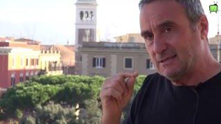 Download Barberio Corsetti ci parla della Nave Argo e dell'esperienza con GARR Video