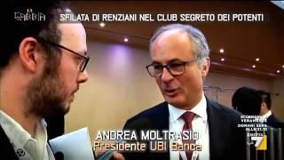 Download Bilderberg e Trilaterale - La gabbia - la7 - 20 04 2016 Video